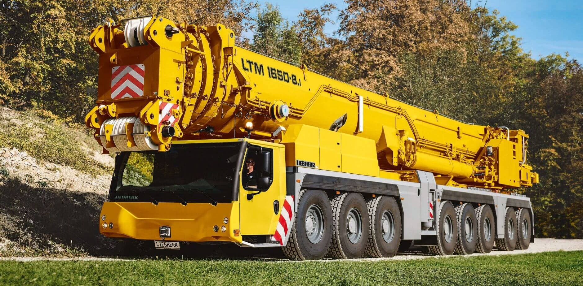 Cranes for sale in South Africa  We sell new and used quality cranes